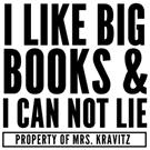 Picture of Kravitz Teacher Stamp