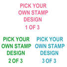 Picture of CREATE YOUR OWN TRIO