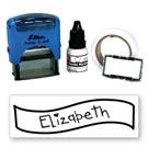 Picture of Elizabeth Textile Labeling Kit