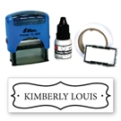 Picture of Kimberly Textile Labeling Kit