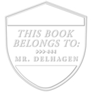 Picture of Delhagen Library Embosser