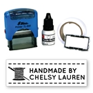 Picture of Chelsy Textile Labeling Kit