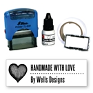 Picture of Wells Textile Labeling Kit
