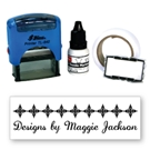 Picture of Maggie Textile Labeling Kit