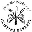 Picture of Cristina Social Stamp
