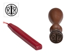Picture of Wax Seal 'I'