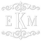 Picture of Milan Monogram Embosser