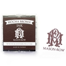 Picture of Mocha Brown Square Ink Cartridge