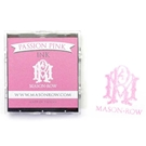 Passion Pink Square Ink Pad