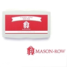 Picture of Candy Apple Red Rectangular Ink Cartridge