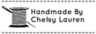 Picture of Chelsy Rectangular Craft Stamp