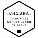 Picture of Choura Address Stamp