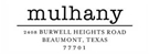 Picture of Mulhany Rectangular Address Stamp