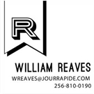 Picture of Reaves Social Stamp