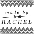 Picture of Rachel Wood Mounted Social Stamp