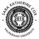 Picture of Sara Wood Mounted Graduation Stamp