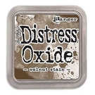 Picture of Tim Holtz Distress Oxide Ink Pad: Walnut Stain
