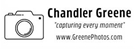 Chandler Rectangular Address Stamp