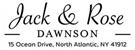 Picture of Dawnson Rectangular Address Stamp