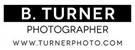Turner Rectangular Business Stamp