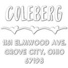 Picture of Coleberg Address Embosser