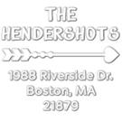 Picture of Hendershot Address Embosser