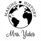 Picture of Yates Teacher Stamp