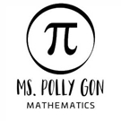 Picture of Pollygon Teacher Stamp