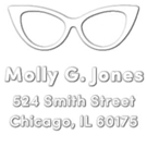 Picture of Molly Address Embosser