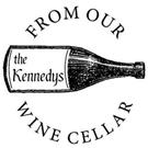 Wine Wood Mounted Social Stamp